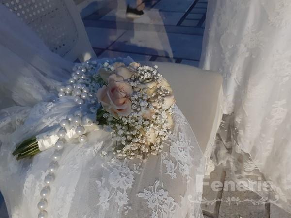 Στολισμός Γάμου Αγ. Θεράποντας